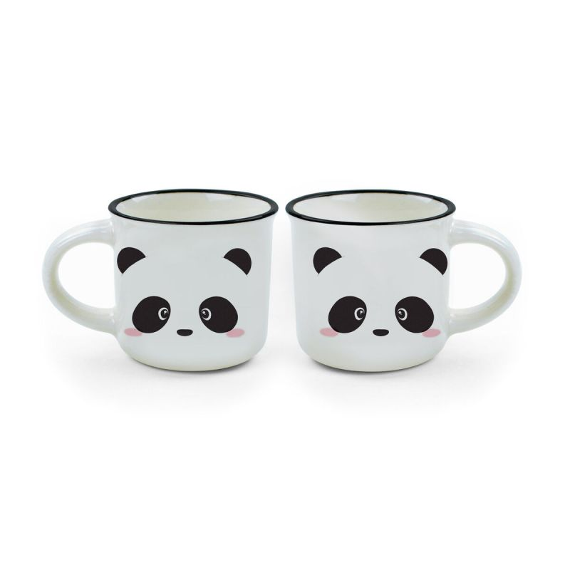 Espresso For Two - PANDA